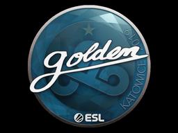 Golden | Katowice 2019