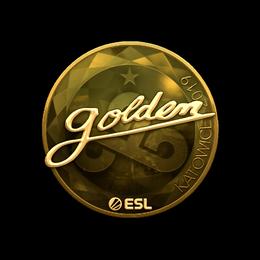 Golden (Gold) | Katowice 2019