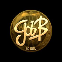 gob b (Gold) | Katowice 2019