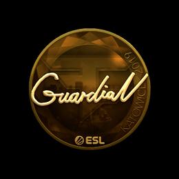 GuardiaN (Gold) | Katowice 2019