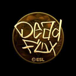 DeadFox (Gold) | Katowice 2019