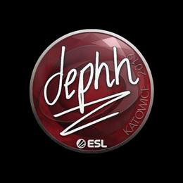 dephh | Katowice 2019