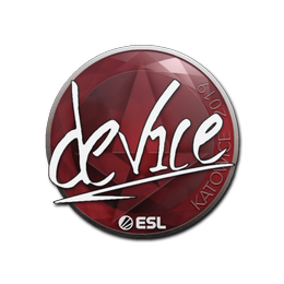 device | Katowice 2019