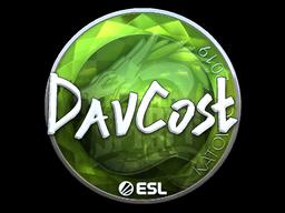 DavCost   Katowice 2019