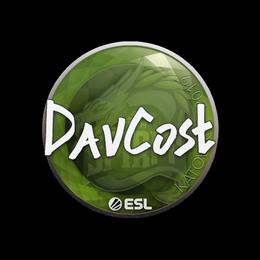 DavCost | Katowice 2019