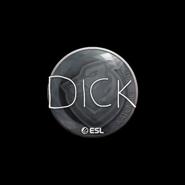 DickStacy
