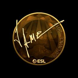 Jame (Gold) | Katowice 2019