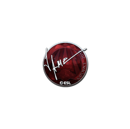 Sticker | Jame (Foil) | Katowice 2019
