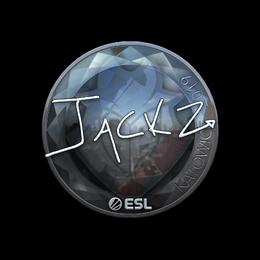 JaCkz (Foil) | Katowice 2019