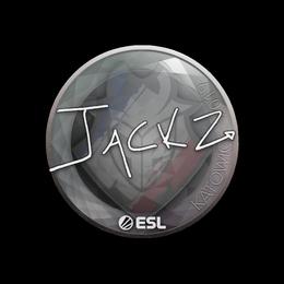JaCkz | Katowice 2019