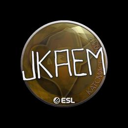 jkaem | Katowice 2019
