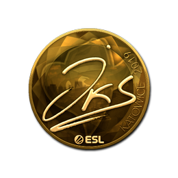 jks (Gold) | Katowice 2019