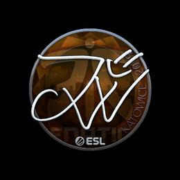 JW (Foil) | Katowice 2019