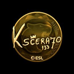KSCERATO (Gold) | Katowice 2019