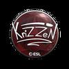Sticker   KrizzeN   Katowice 2019