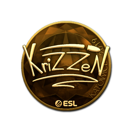 KrizzeN (Gold) | Katowice 2019
