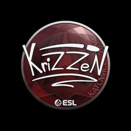 KrizzeN | Katowice 2019