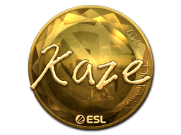 Kaze   Katowice 2019