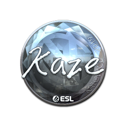 Kaze (Foil) | Katowice 2019