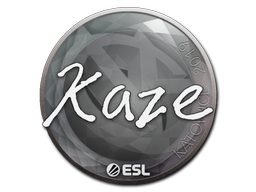 Sticker | Kaze | Katowice 2019