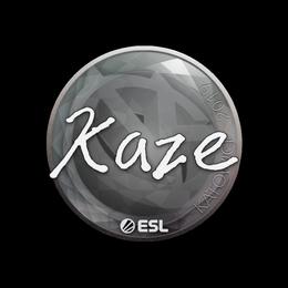 Kaze | Katowice 2019