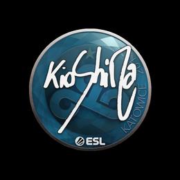 kioShiMa | Katowice 2019
