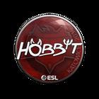 Sticker | Hobbit | Katowice 2019