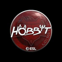 Hobbit | Katowice 2019