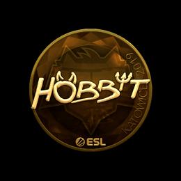 Hobbit (Gold) | Katowice 2019