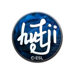 hutji (Foil) | Katowice 2019