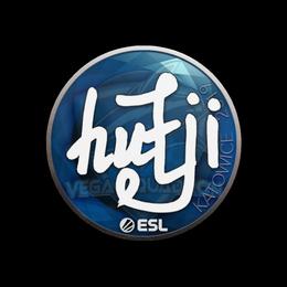 hutji | Katowice 2019