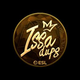 ISSAA (Gold) | Katowice 2019