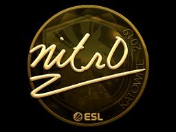 nitr0 | Katowice 2019