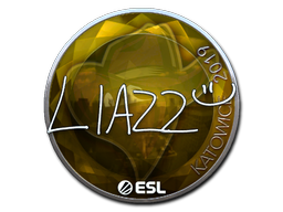 Liazz   Katowice 2019