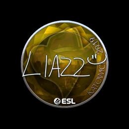 Liazz (Foil) | Katowice 2019