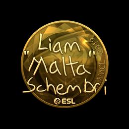malta (Gold) | Katowice 2019