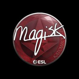 Magisk | Katowice 2019