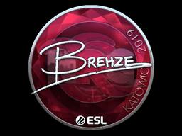 Brehze   Katowice 2019