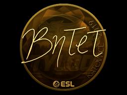 BnTeT | Katowice 2019