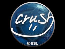 crush | Katowice 2019