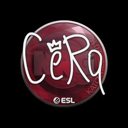 CeRq | Katowice 2019