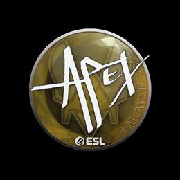 apEX | Katowice 2019