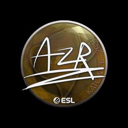 AZR | Katowice 2019