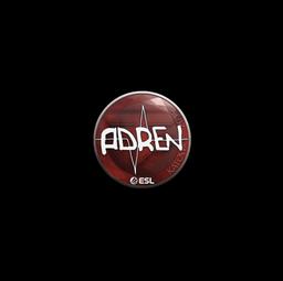 Sticker | AdreN | Katowice 2019