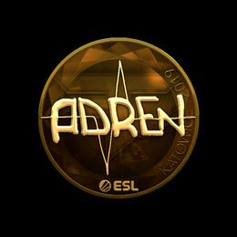 AdreN (Gold) | Katowice 2019