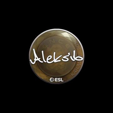 Aleksib