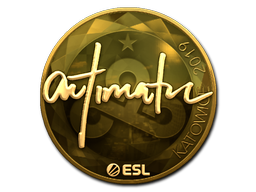 autimatic | Katowice 2019