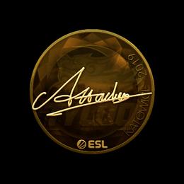 Attacker (Gold) | Katowice 2019