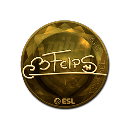 felps (Gold) | Katowice 2019