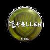 Sticker   FalleN   Katowice 2019
